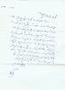 نامه آقاي دکترناصرکاتوزيان استاد دانشگاه آکسفورد و از دوستان شاعر ملي ايران