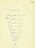 نامه روانشاد علي پاشا صالح از دوستان اديب برومند و از دانشمندان معاصر