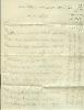 نامه روانشاد دکتر رضازاده شفق استاد دانشگاه و از دانشمندان معروف معاصر(قبل از انقلاب)