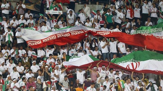 فوتبال ایران و کره (۲۰)