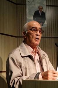 دکتر محمد گازرانی