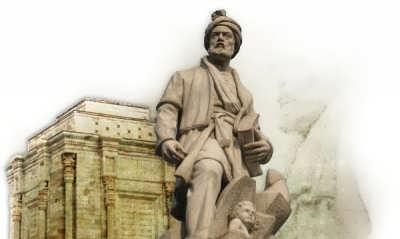 فردوسی شاعر بزرگ ملی