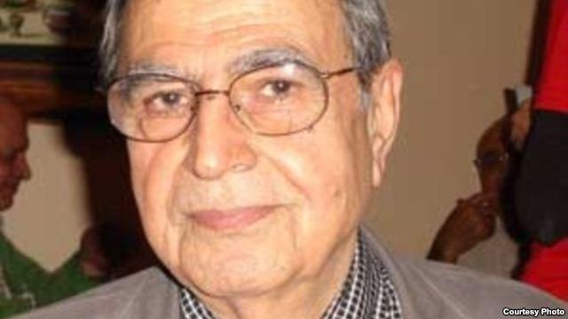 Keshavarz Sadr