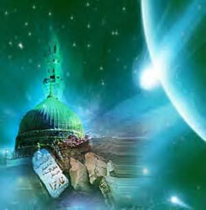 بعثت رسول اکرم (ص)